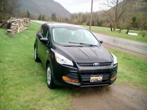 For sale a 2013 Ford Escape