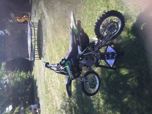 Kx 450 FOR SALE