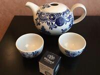 Whittard Tea Set