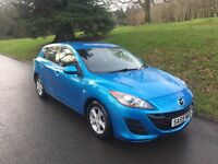2009 MAZDA 3 TS 1.6 FOR SALE!! 12 MONTHS WARRANTY!! FINANCE OPTIONS AVAILABLE