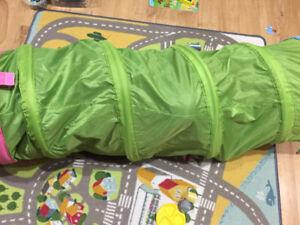 Tunnel Ikea vert