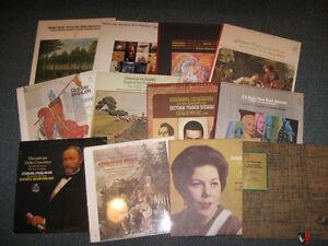 For Sale / A Vendre: Collection: Records/Vinyls/Disques/Lp/33/45