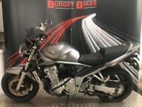 2008 58 SUZUKI BANDIT 650 GSF 650