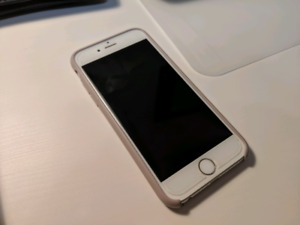 iPhone 6S 64GB Unlocked with New Battery
