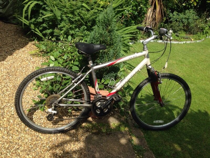 Trek Navigator 200 Ladies Mountain Bike In Beccles Suffolk