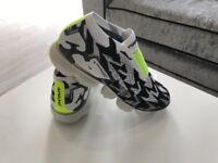 Nike Air Vapormax X Moc. U.K 7 worn once as new