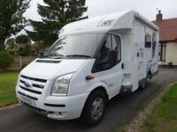 Lunar Pinnacle 2 berth motorhome for sale