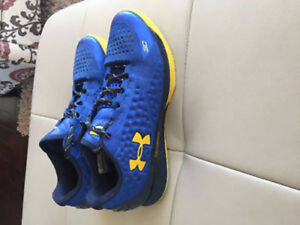 Under Armour Curry 1 Low size 13