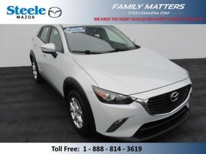 2016 MAZDA CX-3 GS Own for $164 Bi-weekly $0 Down