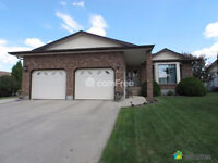 1518 Sq. Ft. Bungalow for Sale in Yorkton