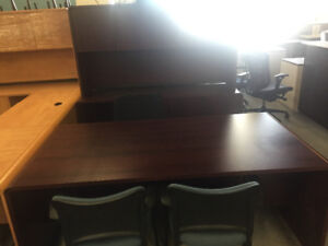 New and used office furniture forsale in Brampton