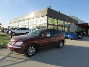 2007 Chrysler Pacifica Touring AWD 3rd Row Seating