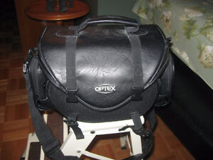 OPTEX Leather Case