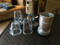 NutriBullet 900w Series