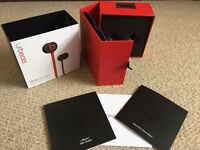 New Ur Beats BOX and accessories (No headphones)