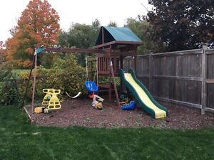 Play set London Ontario image 1
