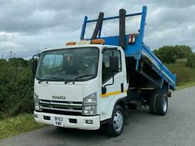 ISUZU TRUCKS FORWARD N75.190 4 X 2