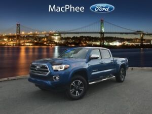 2016 Toyota Tacoma Limited  - Sunroof -  Navigation