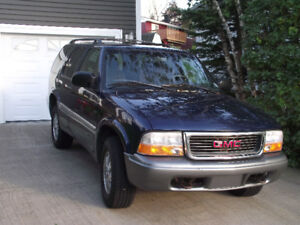 1999 GMC Jimmy SLE 4X4