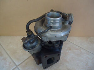 Turbo charger for 1.6 diesel