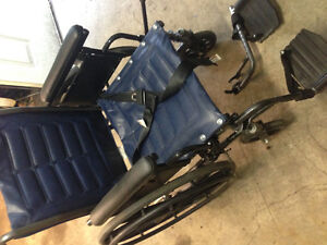 Wheelchair tracer xs5