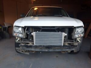 2013 Chevrolet Tahoe PPV TURBO PROJECT