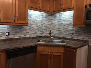 Professional Tile Installation Strathcona County Edmonton Area image 6