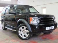 2006 51 LAND ROVER DISCOVERY 2.7 3 TDV6 HSE 5D 188 BHP DIESEL