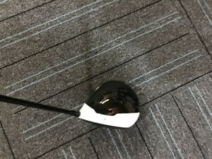 Taylormade M1 Driver - 2017 LH
