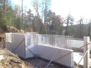 ICF construction Cambridge Kitchener Area image 7