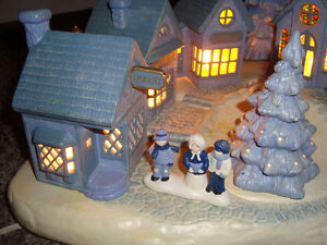 Charming Christmas Light Up Scene Kitchener / Waterloo Kitchener Area image 5