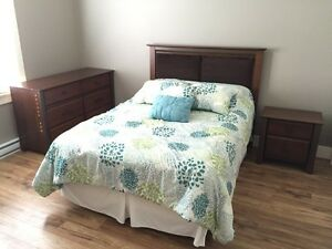 Complete Bedroom Set (Double/Full)