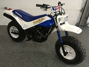 Honda fat cat 1986