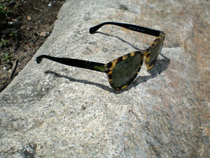 HAND MADE PERSOL SUN GLASSES FROM ITALY