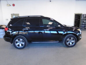 2007 ACURA MDX ELITE! 7 PASS! 1 OWNER! 77,000KMS! ONLY $15,900!