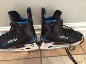BRAND NEW Bauer Nexus 1N top of the line size 11.5 mens