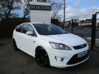 2010 Ford Focus 2.5 ST-3 225 SIV ST3(FULL HISTORY,WARRANTY)