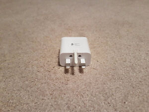 SAMSUNG WALL CHARGER – for the middle east