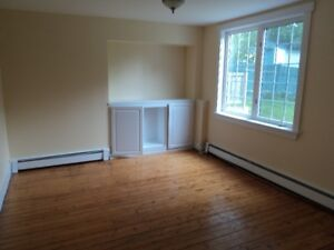 3 Bedroom Apartment (Heat Included)