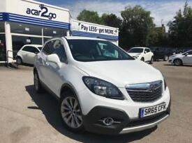 2015 Vauxhall MOKKA SE S/S Manual Hatchback