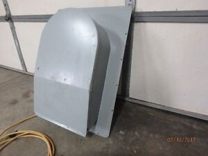 REDUCED - $20.00; HEAVY DUTY exhaust unit for attic or shop.