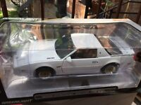 Trans am tta 1989 greenlight 1/18 diecast