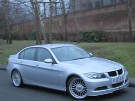BMW ALPINA D3 2.0 4 DOOR for sale