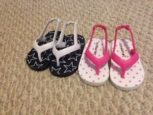 18-24 month girl sandals