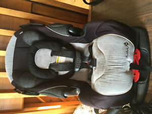 Safety 1st Alpha Omega 3 in 1 stage 2 car seat