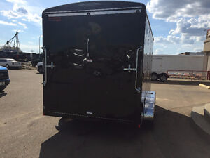 2016 TNT 7x14ft Side X Side Trailer Ex/Height $7999 Edmonton Edmonton Area image 3