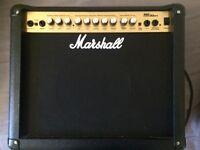Marshall MG series 30DFX Guitar AMP 80W