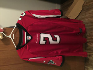 Falcons jersey with tags