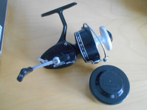 Moulinet a peche Mitchell 301A France, Fishing reel Mitchell