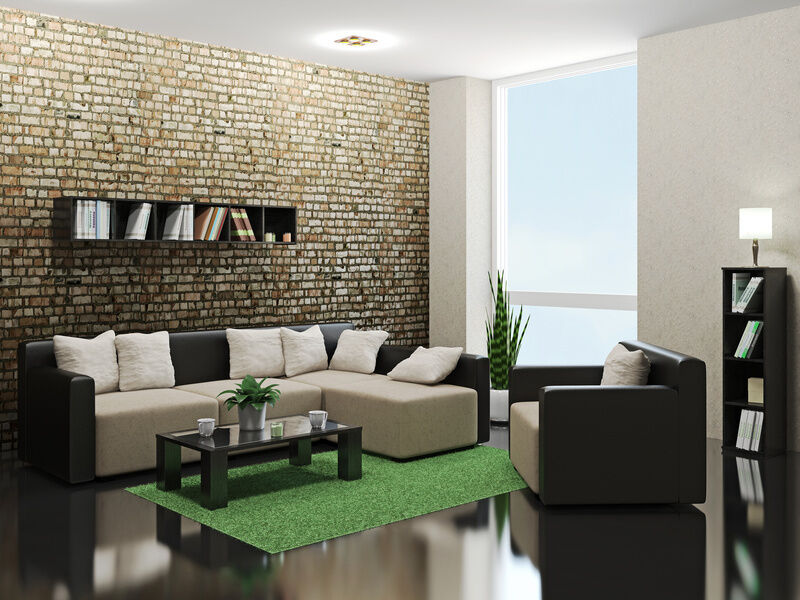 Minimalist Decorating Ideas for the Living Room